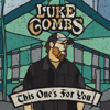 Luke Combs - This One's for You  artwork