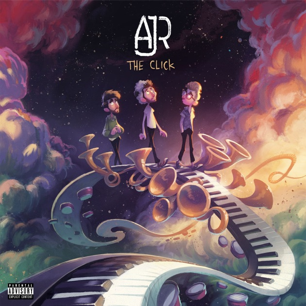 AJR The Click