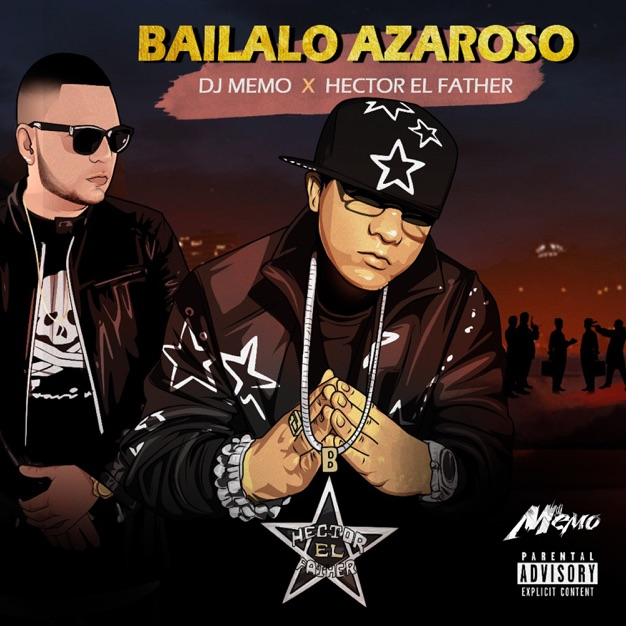 Itunes plus aac m4a free music download dj memo hector el father bailalo azaroso single itunes plus aac m4a malvernweather Images