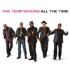 The Temptations - All the Time  artwork
