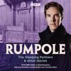 John Mortimer - Rumpole: The Sleeping Partners & Other Stories: Three BBC Radio 4 Dramatisations (Unabridged)  artwork