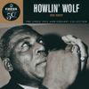Howlin' Wolf - Howlin' Wolf: His Best - Chess 50th Anniversary Collection  artwork