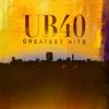 UB40 - Greatest Hits  artwork