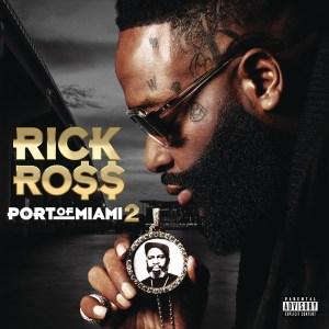 Rick Ross - Turnpike Ike
