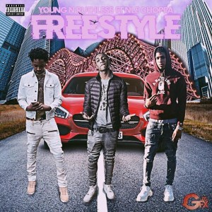 Young N- Ruthless - Freestyle (feat. NLE Choppa)