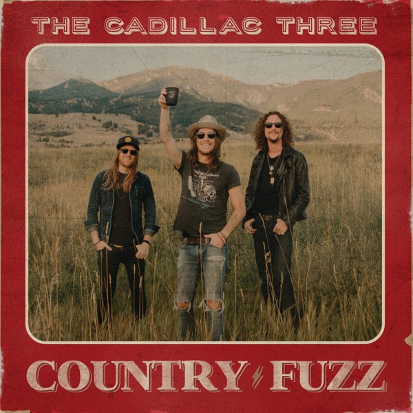 The Cadillac Three - Hard Out Here For A Country Boy