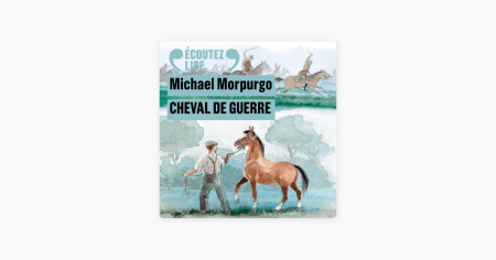 Cheval De Guerre On Apple Books