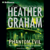 Heather Graham - Phantom Evil  artwork