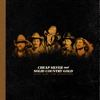Mike and the Moonpies - Cheap Silver and Solid Country Gold  artwork