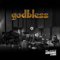 God Bless Live at Aquarius Studio - God Bless
