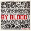 Shovels & Rope - By Blood  artwork