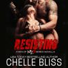 Chelle Bliss - Resisting  artwork