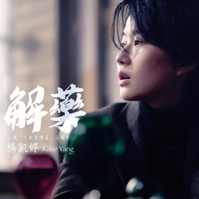 楊凱婷 - 解藥 (公視《人生清理員》主題曲) - Single