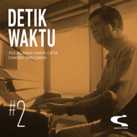 Waktuku Hampa - Single - Ardhito Pramono & Detik Waktu Quartet