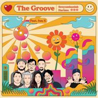 Senyumkanlah Harimu (feat. Iwa K) - Single - The Groove