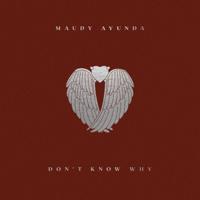 don't know why - Single - Maudy Ayunda