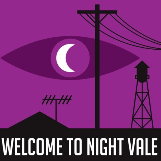 Image result for welcome to nightvale podcast