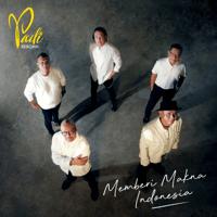 Memberi Makna Indonesia - Single - Padi
