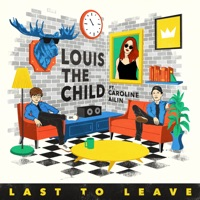Image result for last to know louis the child