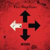 Three Days Grace - Outsider  artwork