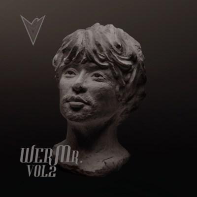 Mr. - We R Mr., Vol. 2
