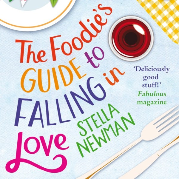 The Foodie's Guide to Falling in Love: (Previously ...