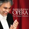 Andrea Bocelli - Opera - The Ultimate Collection  artwork