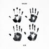 KALEO - A / B  artwork