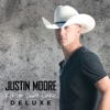 Kinda Don't Care (Deluxe Version) - Justin Moore