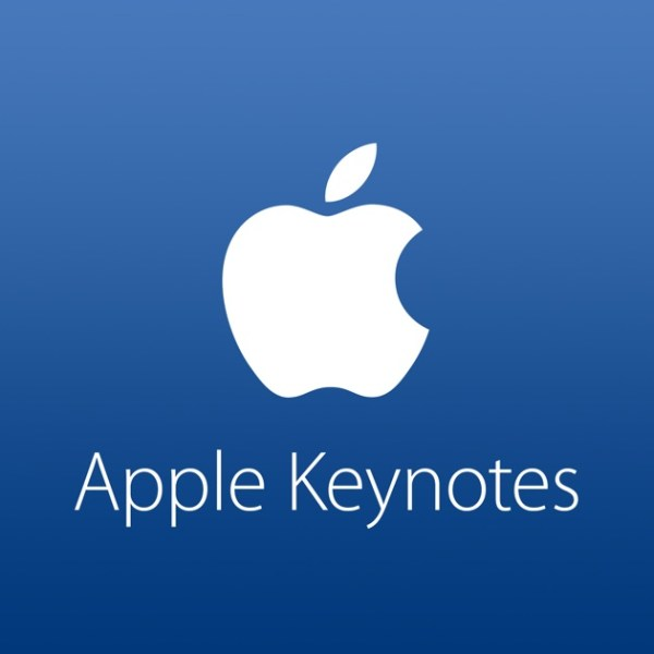 Apple Keynotes by Apple on Apple Podcasts