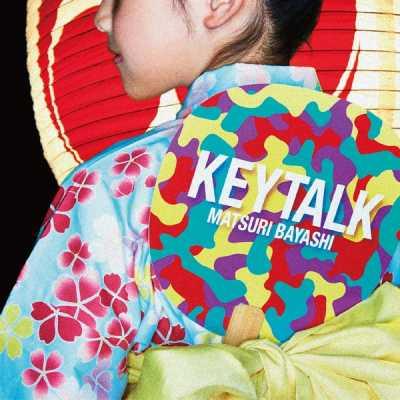 KEYTALK - Matsuri Bayashi - EP