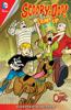 Sholly Fisch & Dario Brizuela - Scooby-Doo Team-Up (2013-) #19  artwork