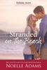Noelle Adams - Stranded on the Beach  artwork