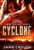 Janie Crouch - Cyclone  artwork