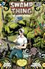 Scott Snyder, Jeff Lemire, Len Wein, Yanick Paquette & Francesco Francavilla - Swamp Thing By Scott Snyder Deluxe Edition  artwork