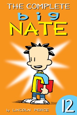 The Complete Big Nate 12 On Apple Books