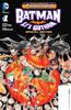 Derek Fridolfs & Dustin Nguyen - Halloween Comic Fest 2013 - Batman: Li'L Gotham: Special Edition #1  artwork