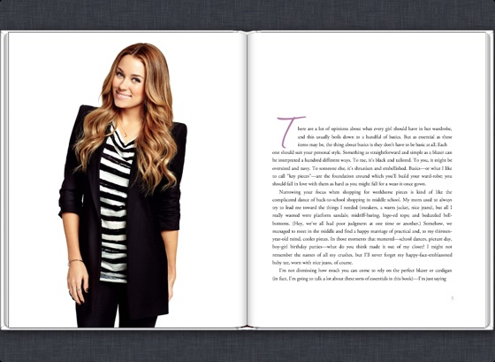 Lauren Conrad Style on Apple Books