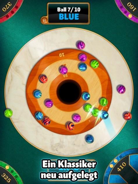 Marble Mixer für iPad Screenshot