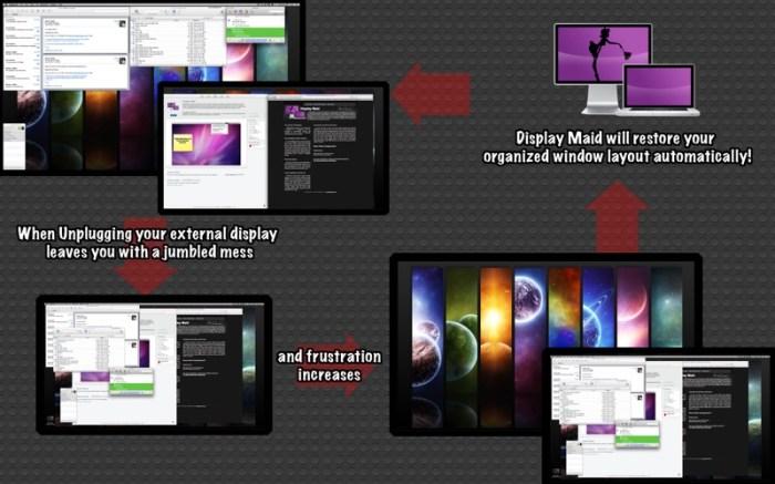 Display Maid Screenshot 01 13bs0bn