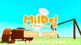 MilDel-R -ロボットをたくさん回収する3Dで簡単なカーレースゲーム-紹介画像5