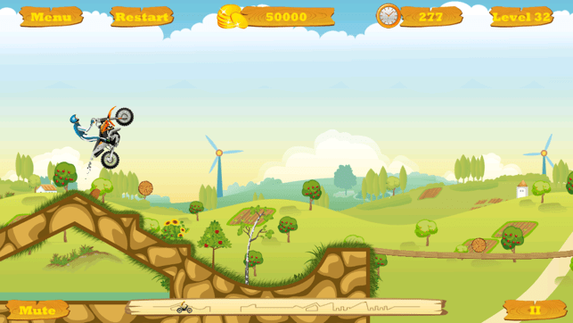 ‎Moto Race Screenshot