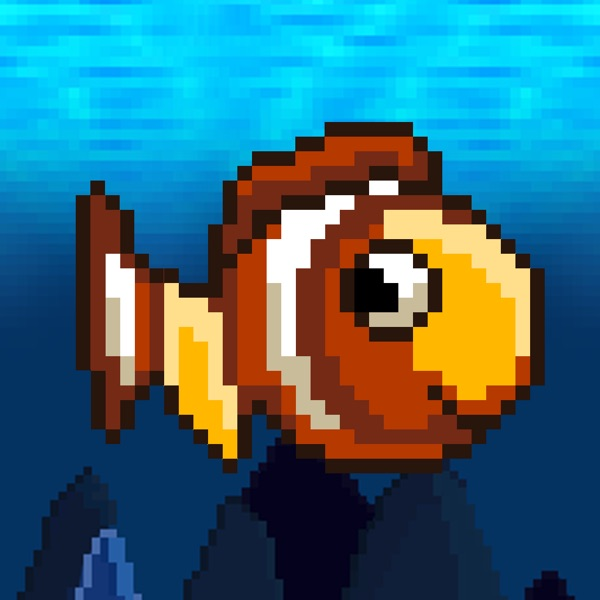 Super Flappy Fish