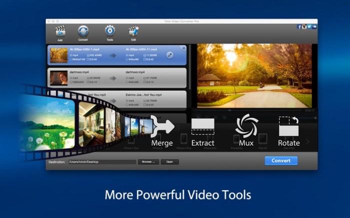 Total Video Converter Pro: DVD Screenshot 05 f0tgcwn
