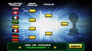 World Cup Table Tennis™ Liteスクリーンショット3