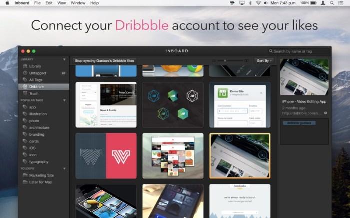 Inboard - Image Organizer Screenshot 02 xnj6bn