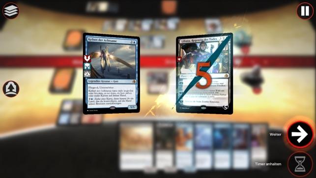 Magic Duels Screenshot