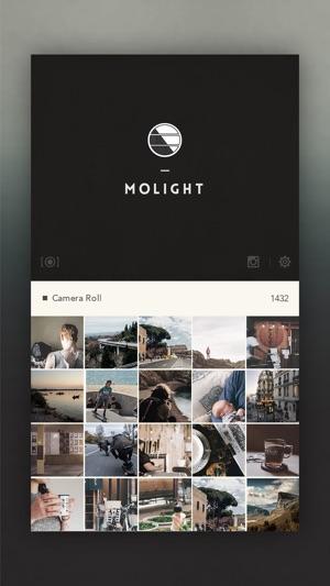 Molight Screenshot