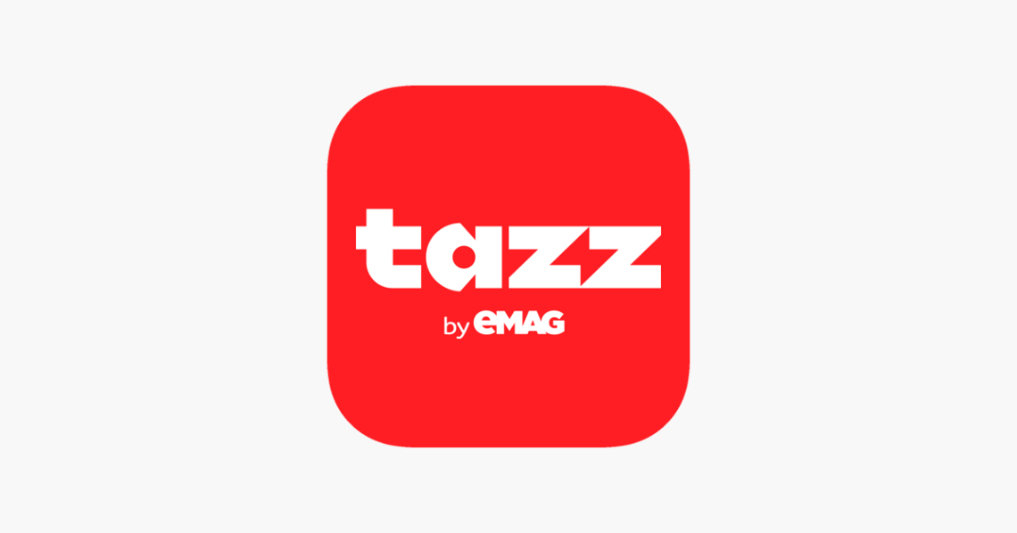 EuCeMananc - Tazz by eMAG în App Store