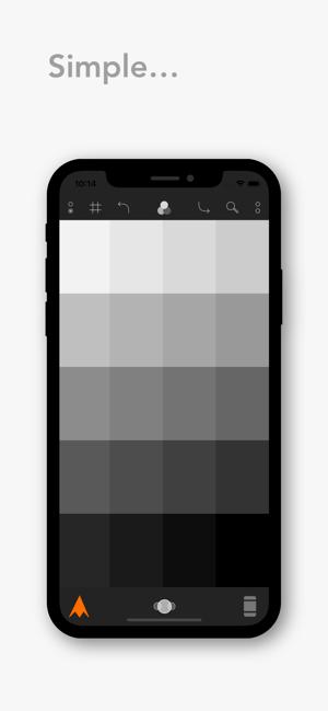 LetSketch Screenshot